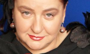 Ивелина Балчева